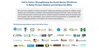 A Call to Action for Strengthening the SSW
