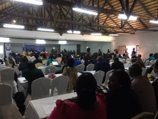 IFSW Africa Regional Conference 2017
