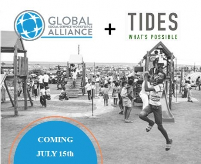 Image of Glabal Alliance and Tides Merger